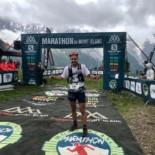 L'ASR au Marathon du Mont Blanc